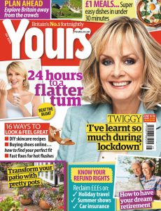 Yours UK – 21 June 2020