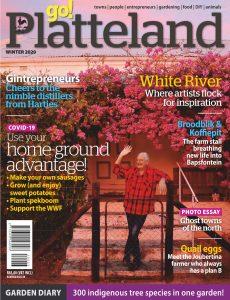 go! Platteland – Winter 2020