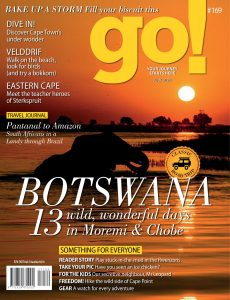 go! South Africa – July 2020