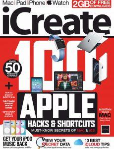 iCreate UK – Issue 213, 2020
