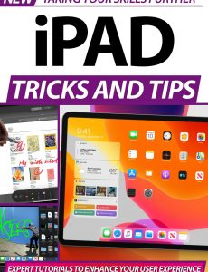iPad Tricks and Tips – 2nd Edition 2020