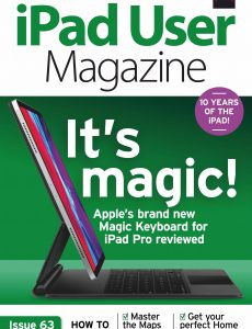 iPad User Magazine – June 2020