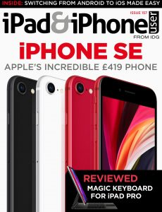 iPad & iPhone User – Issue 157, 2020