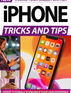 iPhone Tricks And Tips – 2nd Edition 2020