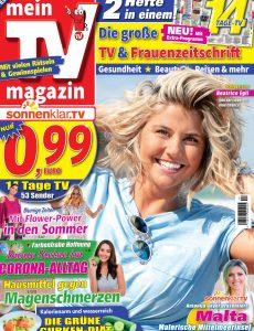 mein TV-magazin – 05 Juni 2020