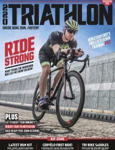 220 Triathlon UK – August 2020