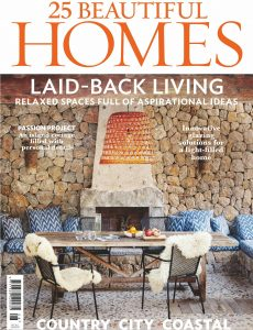 25 Beautiful Homes – August 2020