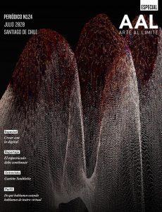 AAL Arte al Limite – Nº 124 Julio 2020