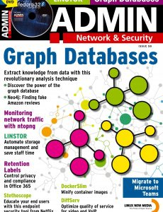 Admin Network & Security – Issue 58, 2020