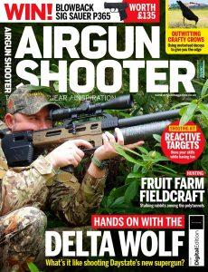 Airgun Shooter – August 2020