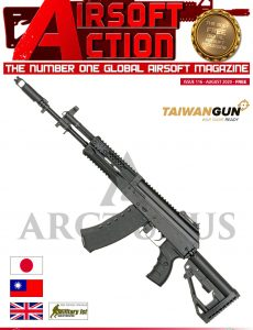 Airsoft Action – August 2020