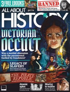 All About History – Issue 93, 2020