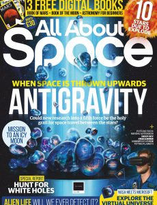 All About Space – Issue 106, 2020