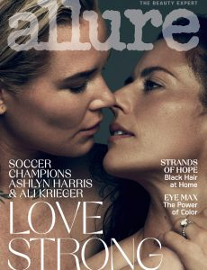 Allure USA – August 2020