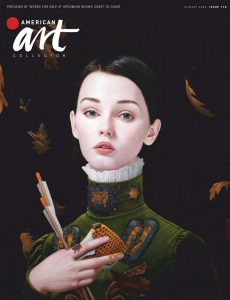 American Art Collector – August 2020