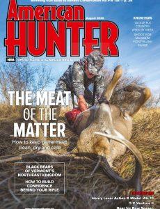 American Hunter – August 2020