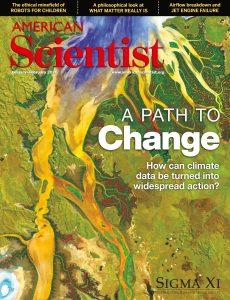 American Scientist – January-February 2020