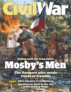 America's Civil War – July 2020