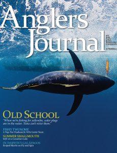 Anglers Journal – June 2020