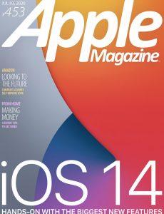 AppleMagazine – July 03, 2020