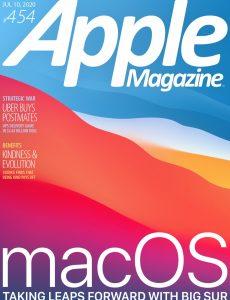 AppleMagazine – July 10, 2020