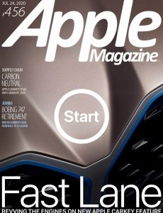AppleMagazine – July 24, 2020