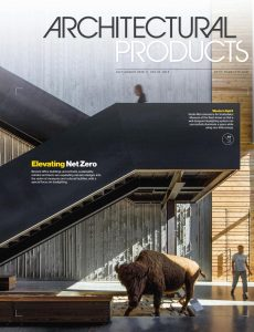 Architectural Products – July-August 2020