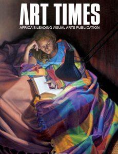 Art Times – August 2020