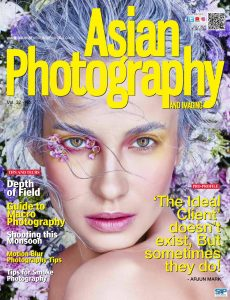 Asian Photography – July 2020