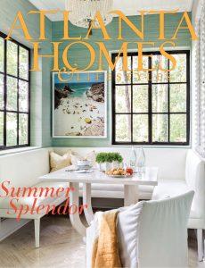 Atlanta Homes & Lifestyles – August 2020