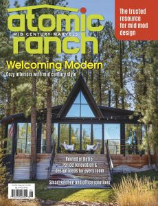 Atomic Ranch – July 2020