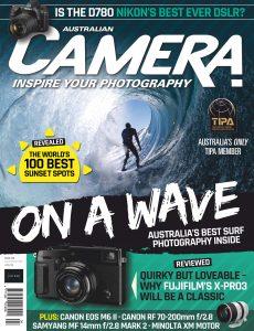 Australian Camera – July-August 2020
