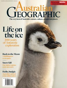 Australian Geographic – July-August 2020