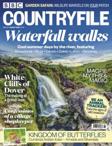 BBC Countryfile – August 2020