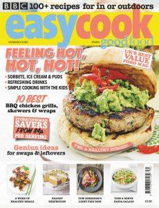 BBC Easy Cook UK – Summer 2020
