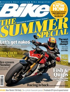 BIke UK – September 2020