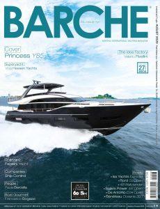 Barche Magazine – Agosto 2020