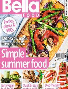 Bella Food Specials Simple Summer Food – August 2019