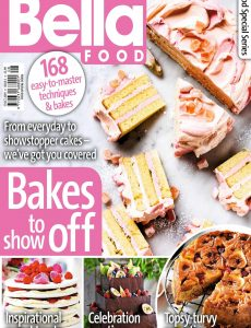 Bella Specials – Bakes, 2019