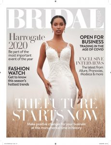Bridal Buyer – July-August 2020