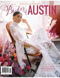 Brides of Austin – Spring-Summer 2020