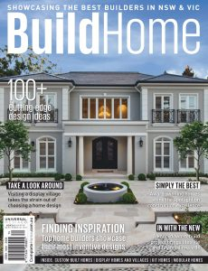 BuildHome – July 2020