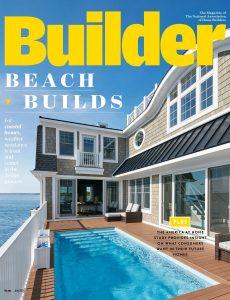 Builder – July 2020