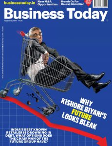 Business Today – August 09, 2020