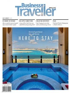 Business Traveller Middle East – July-August 2020