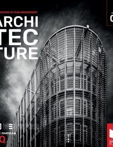 Camerapixo – 10 Year Anniversary Architecture Volume 2 2020