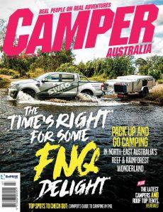 Camper Trailer Australia – July 2020