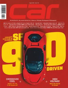 Car South Africa – August 2020