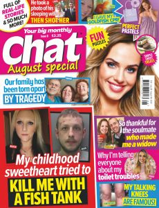Chat Passion – 01 August 2020