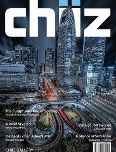 Chiiz – Volume 40 July 2020